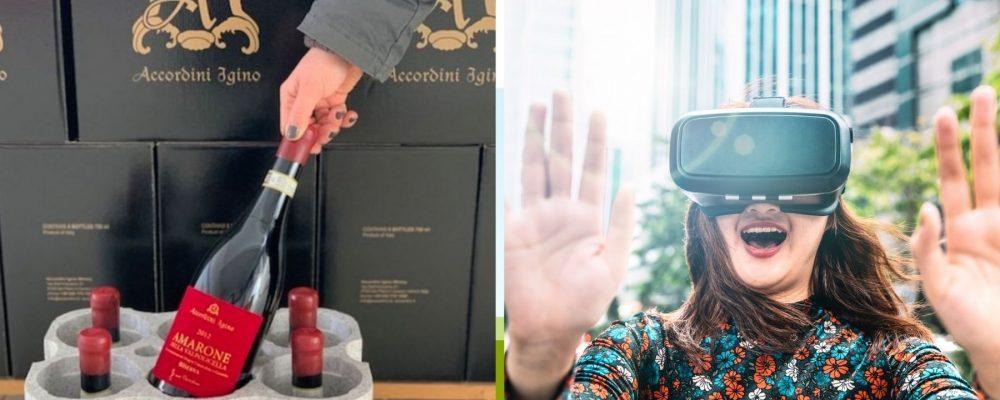 vino virtuale accordini